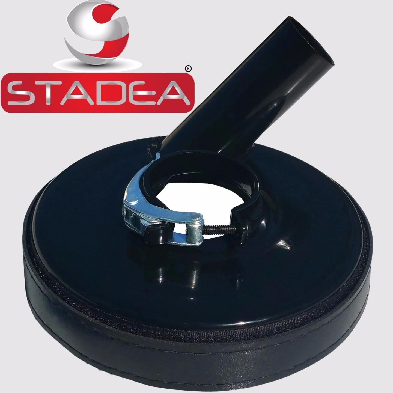 Stadea DSD101A Grinder Dust Shroud for Angle Grinders Hand Grinders by STADEA