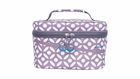 Amazon.com: Embark Personal bolsa para el almuerzo – gris ...
