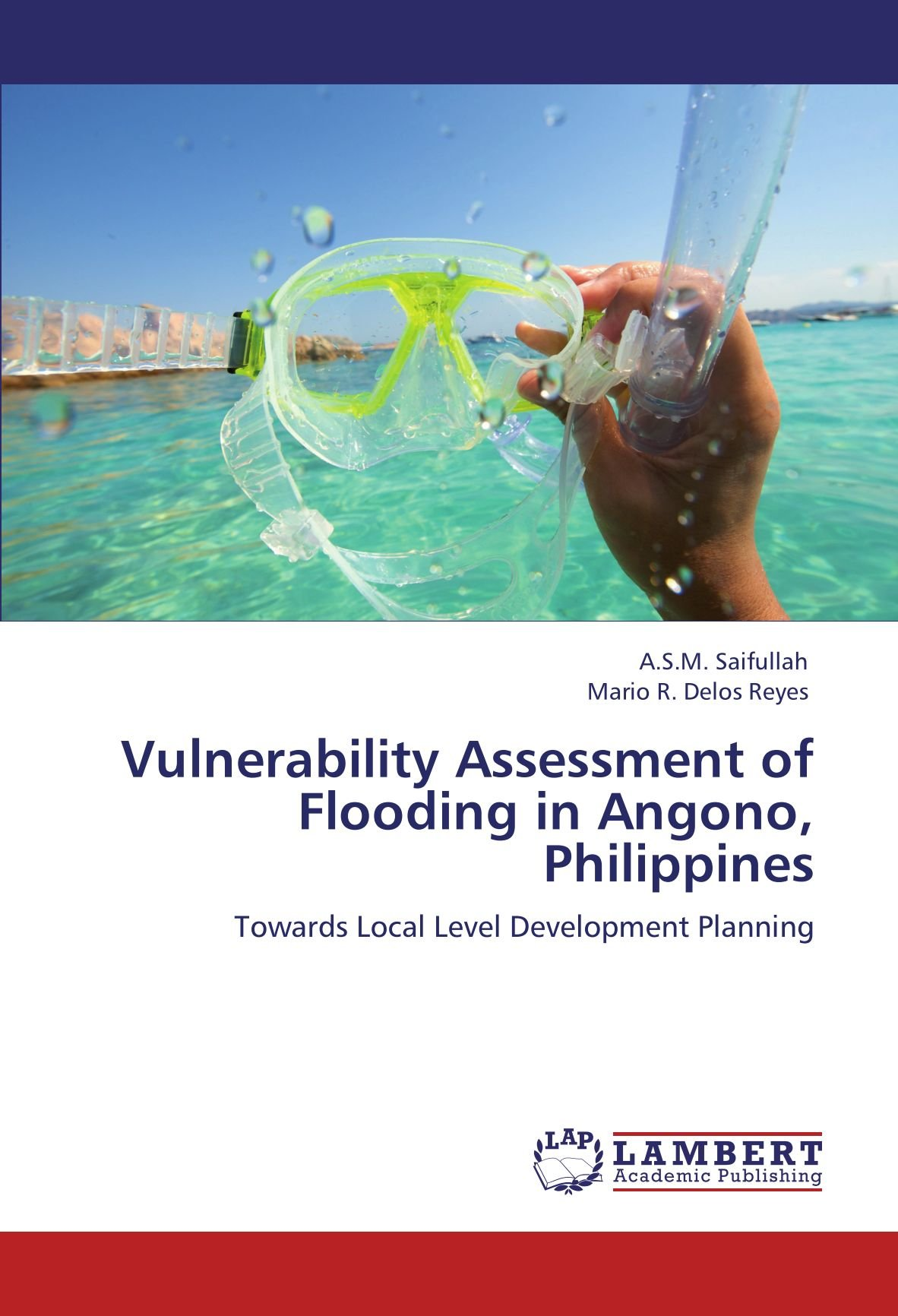 Vulnerability Assessment of Flooding in Angono, Philippines: Towards Local Level Development Planning pdf