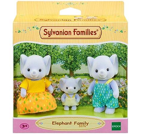 Sylvanian Families 5040 Hora del juego con mam/á