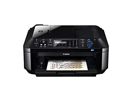 amazon com canon pixma mx410 wireless office all in one printer rh amazon com Canon Printer Ink canon mx410 printer user manual