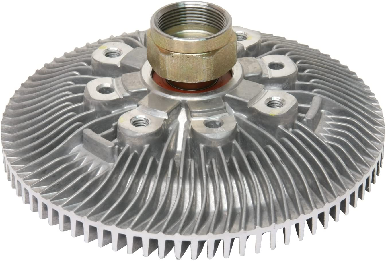Engine Cooling Fan Clutch URO Parts 0002000422