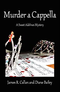 Murder A Cappella