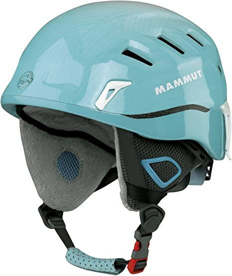 Mammut Skihelm Alpine Rider - Casco de Ciclismo Multiuso