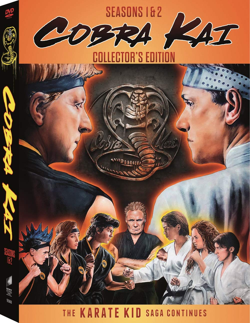 cobra kai full movie free download