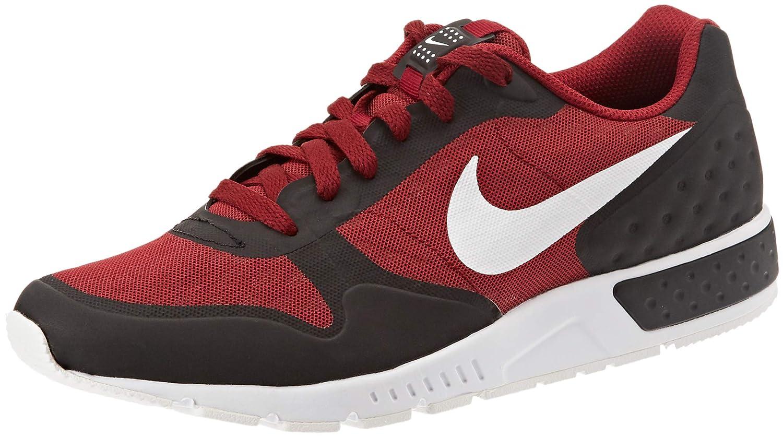 Nike Nightgazer LW Se, Zapatillas de Running para Hombre 48.5 EU|Rojo (Red Crush/White/Black 601)