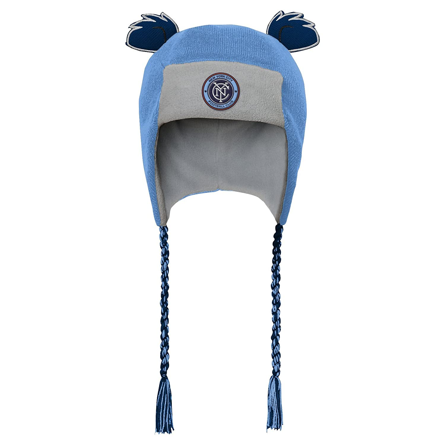 "MLS Toddler Boys ""Ears Trooped"" Hat"