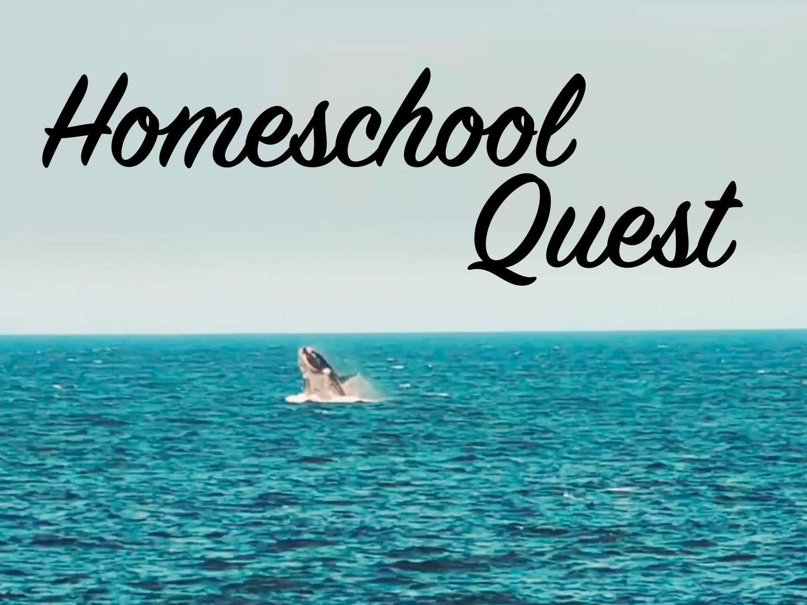 Homeschool Quest
