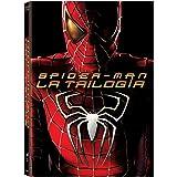 Spiderman Trilogía [DVD]