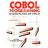 Cobol Programming: Including Ms - Cobol and Cobol - 85