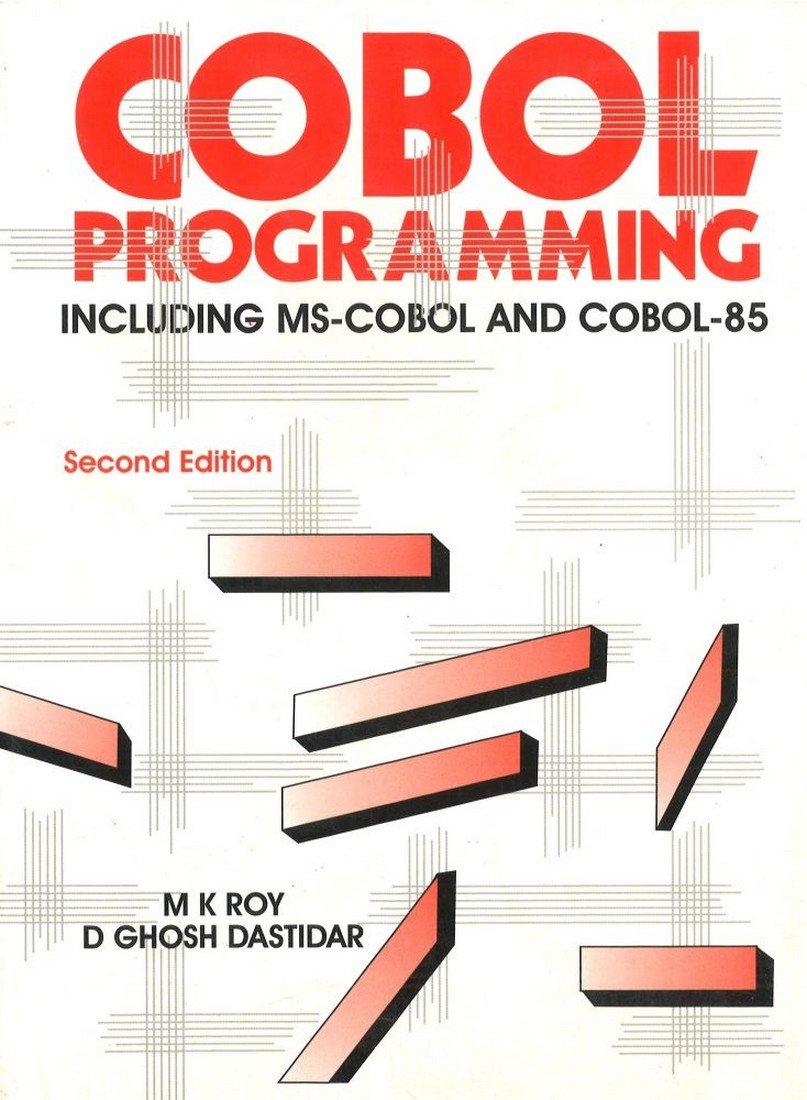 Cobol Basics Pdf