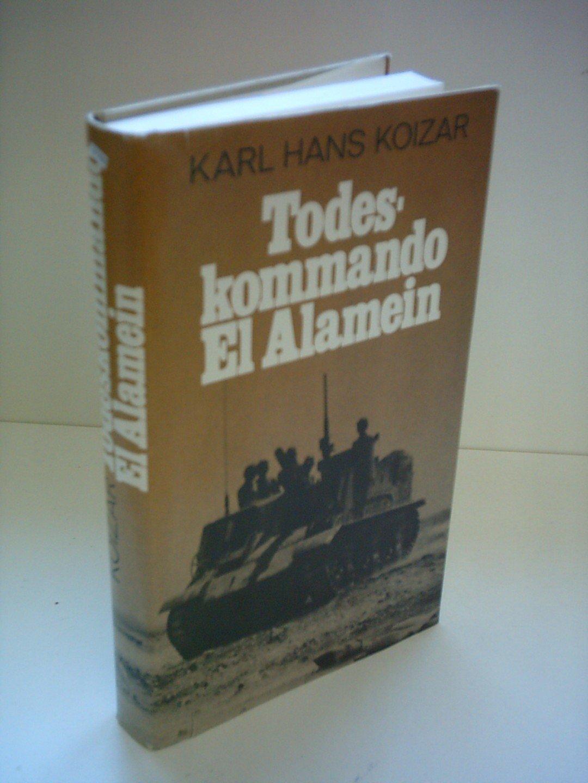 Todeskommando El Alamein.