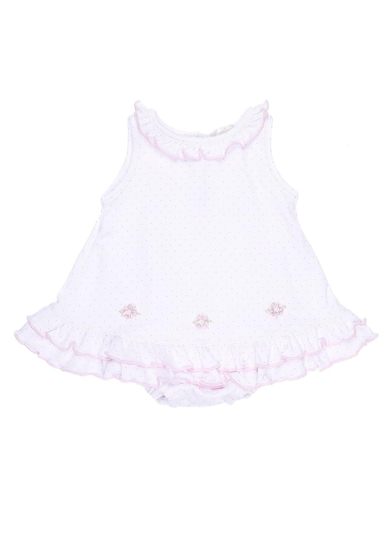 【メール便送料無料対応可】 Kissy Kissy Premier baby-girls幼児リボンRosebuds印刷フリルバブル Kissy Premier B071F1N5M6 ホワイトとピンク 0-3 Months 0-3 0-3 Months|ホワイトとピンク, オオサキ:4efccb4b --- arianechie.dominiotemporario.com