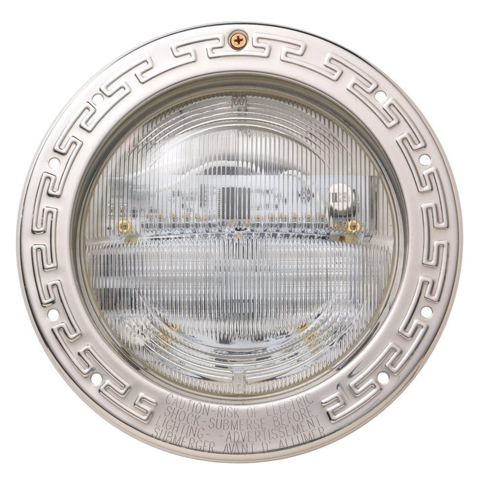 Amazon.com : Pentair 601302 IntelliBrite 5G White Underwater LED ...