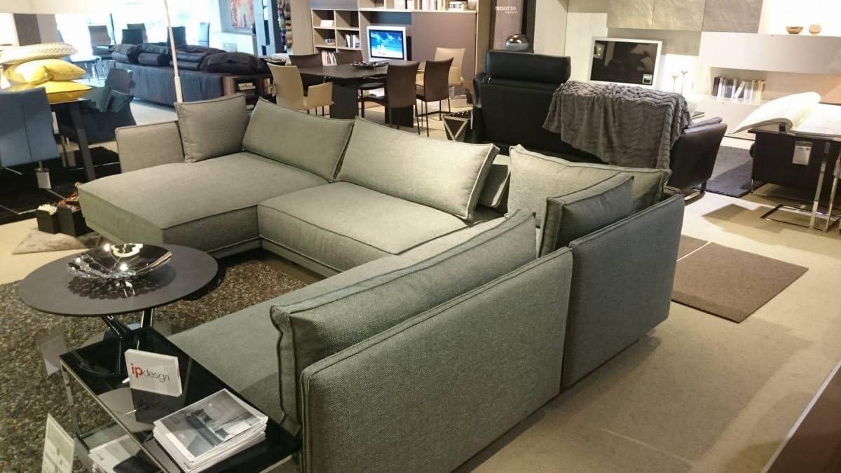 Ip Design Interior Design Cube Lounge Display Item Amazon De Kuche Haushalt