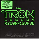 Tron:Legacy Reconfigured