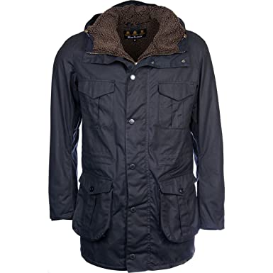 Amazon barbour jacke herren