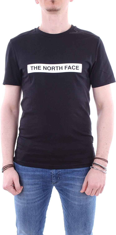 The North Face Men T-Shirt Light