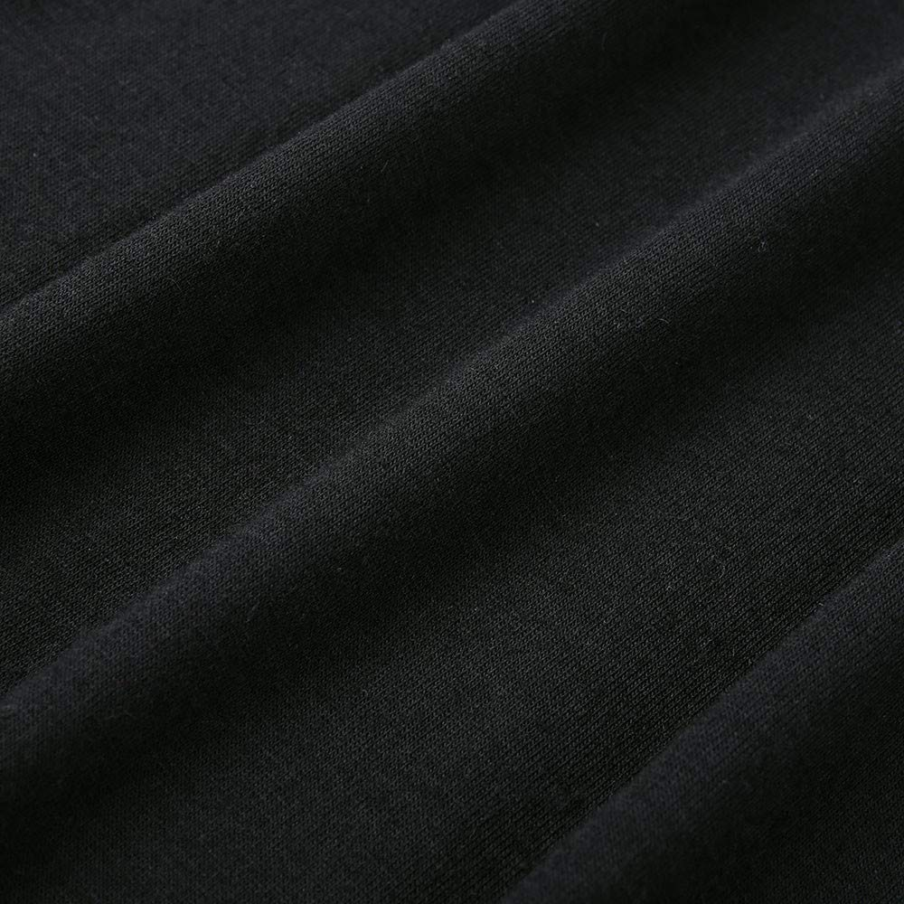 Huateng Weihnachten Elk Print Lustige Frauen Mutterschaft T-Shirt S-2Xl Bodycon T-Shirt F/ür Schwangere Frauen