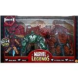 Marvel Legends Gift Pack House of M