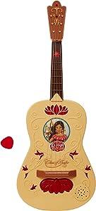 Elena Of Avalor Disney Storytime Guitar