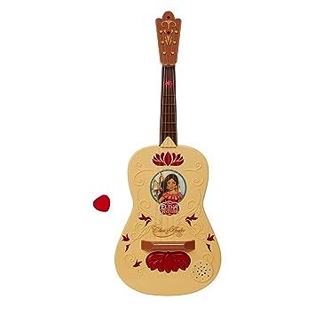 Elena de Avalor Cuentos Guitarra
