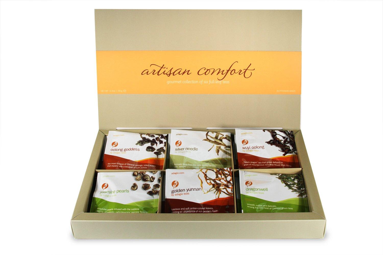 Gourmet Tea Bags - halflifetr.info