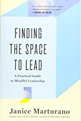 Finding the Space to Lead Paperback