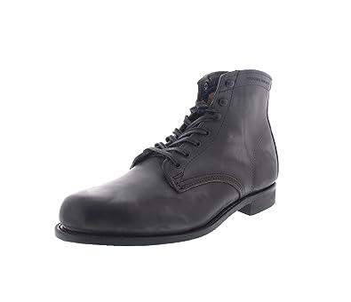 8cb6186db8b Wolverine 1000 Mile Men's Original 1000 Mile Boots