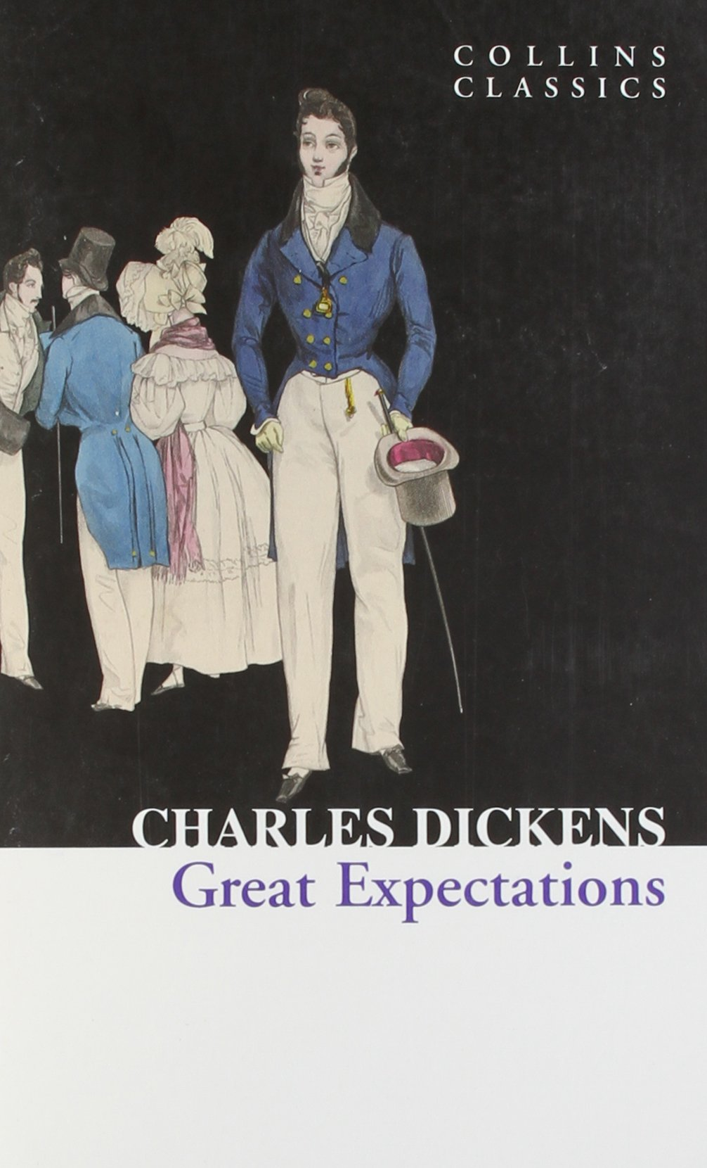 Expectations Collins Classics Charles Dickens product image