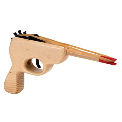 Rubber Band Gun: Toys & Games