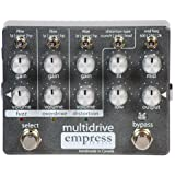 Empress Effects Multidrive Effects Pedal