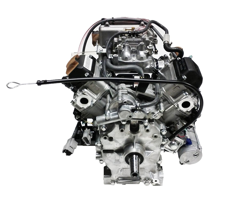 Kawasaki Mule Engine Parts Iseki Diagram Amazon Com 4000 4010 Motor Complete Assembly Rh 3010 2510