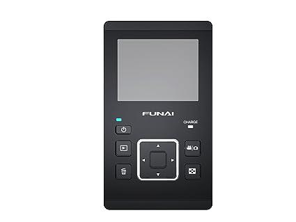 amazon com funai sv310fx1b full hd digital video camcorder black rh amazon com