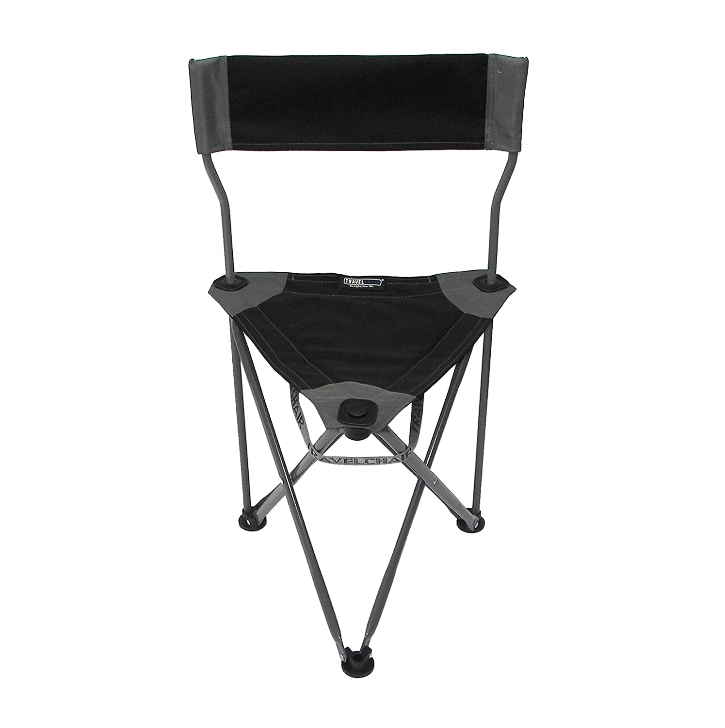 Amazon TravelChair Ultimate Slacker 2 0 Chair Black