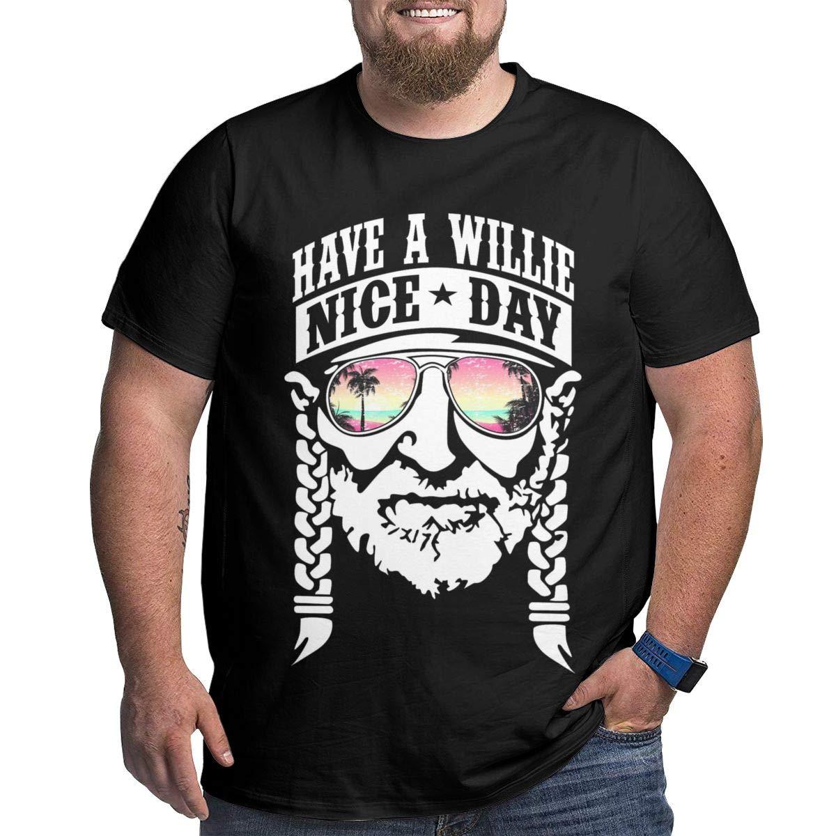 Deniseksteinbach Willie Nelson Shirt Big T Shirt High Waist And Waist Short Sleeve Tees