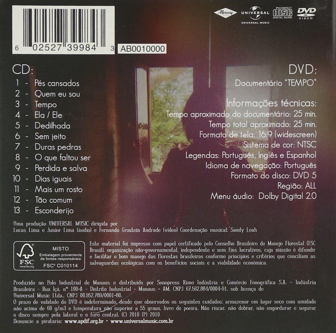 CD MANUSCRITO BAIXAR DA MUSICAS DO SANDY