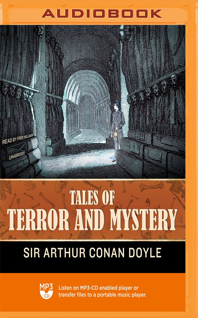 Tales of Terror and Mystery ebook