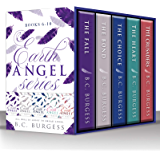 Earth Angel: Books 6-10