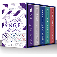 Earth Angel: Books 6-10 (English Edition)