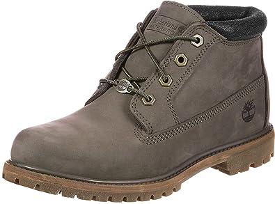 Timberland Schuhe Damen Timberland Nellie Chukka W Stiefel