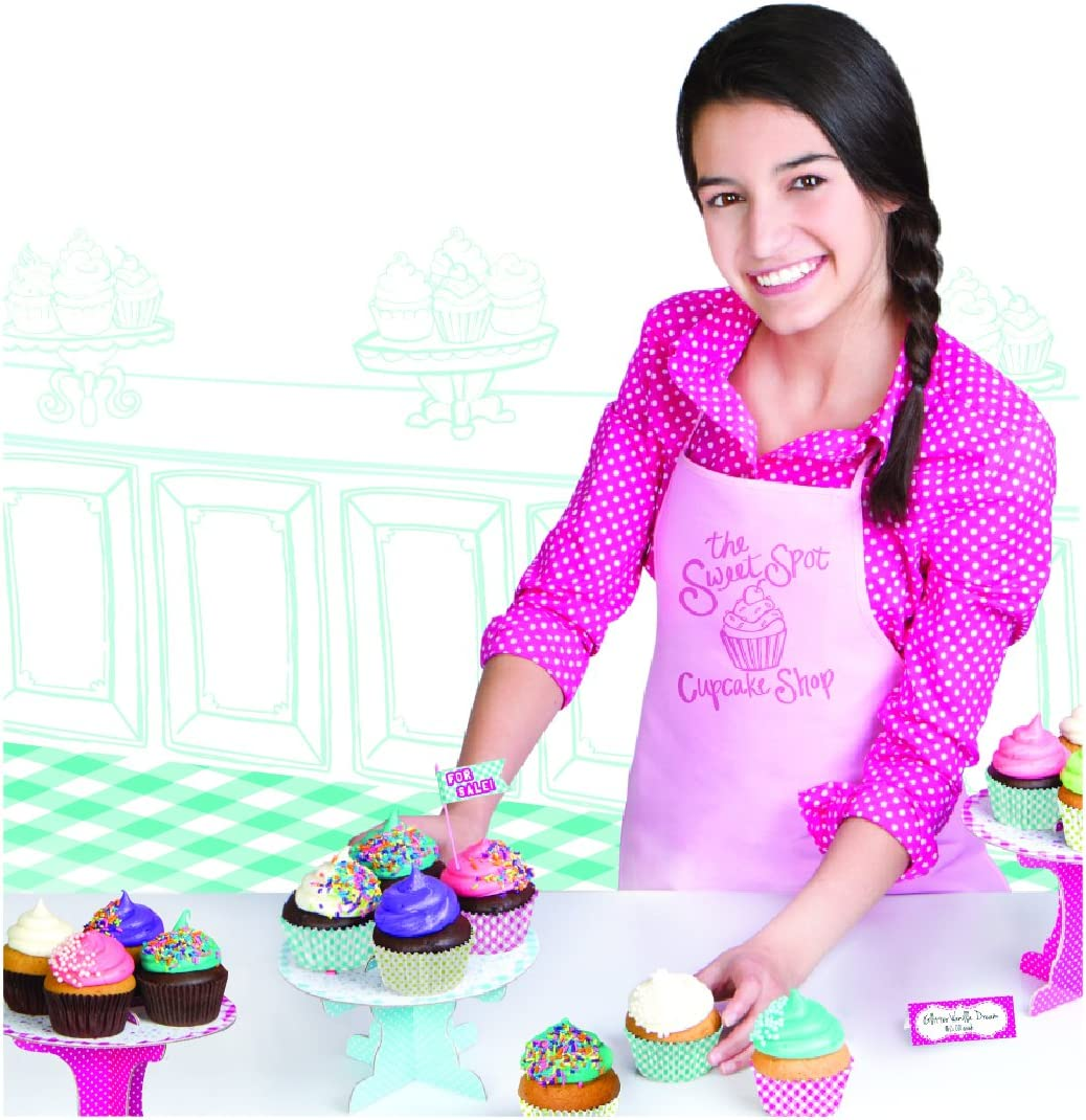 Fashion Angels Its My Biz Cup-Cakery Bakery