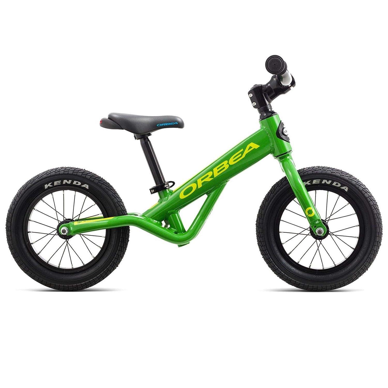 Orbea Grow 0 Niños Rueda 12 pulgadas Bike Aluminio Bicicleta Niño ...
