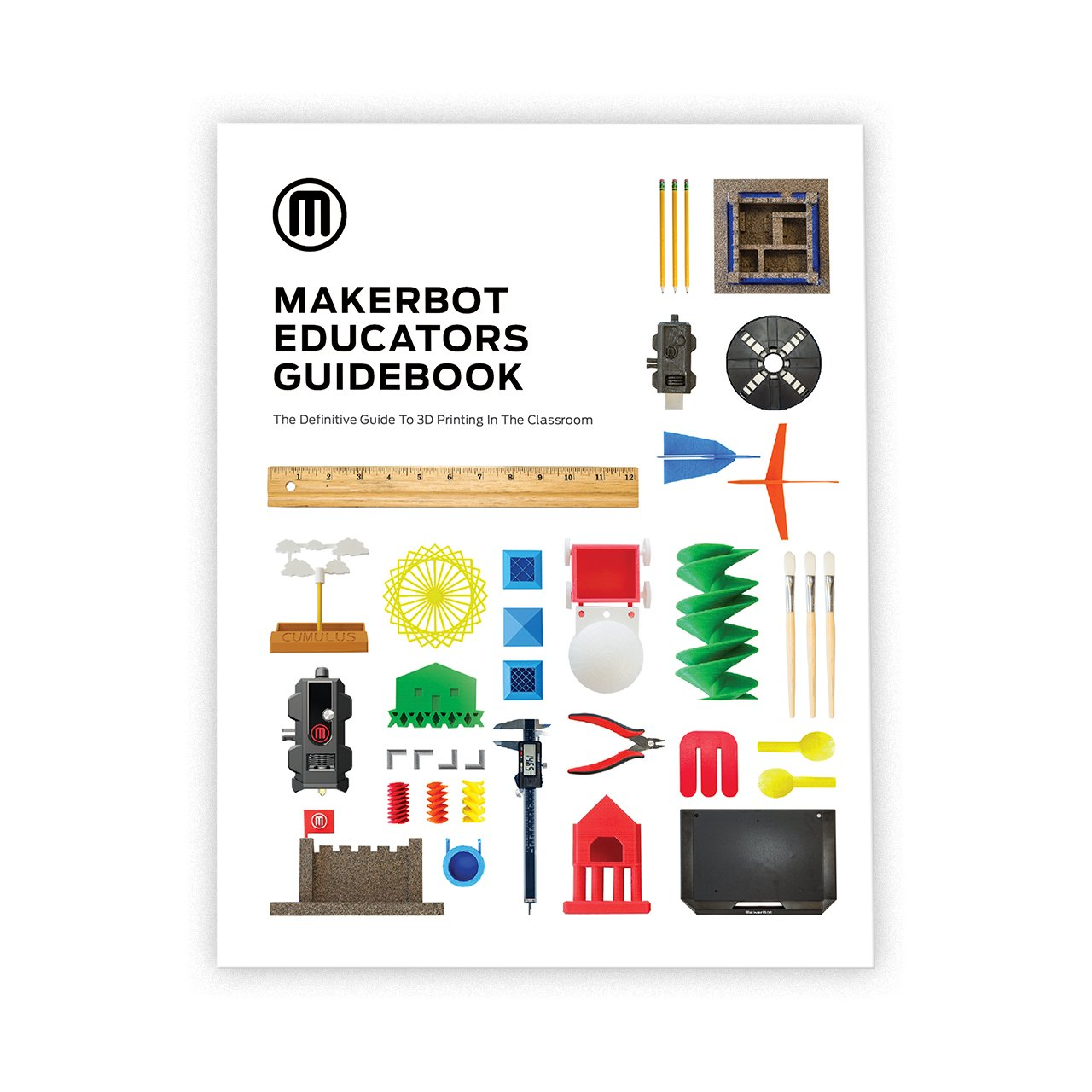 MakerBot Educators - Gancho de guía: Amazon.es: Industria ...
