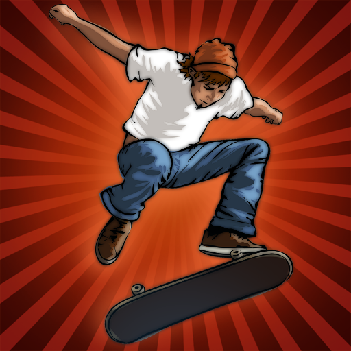 - Skate Subway Stunts : The wild rail ride race - Free Edition