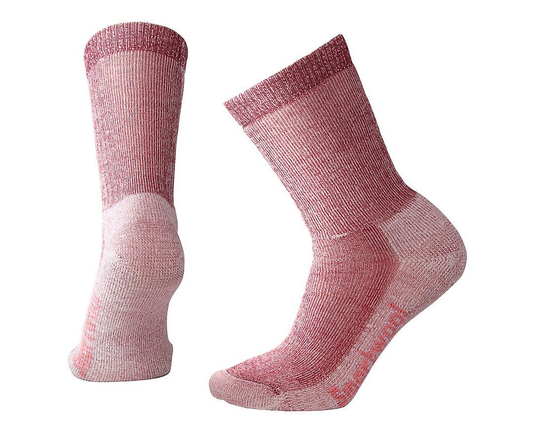 Smartwool PhD Outdoor Light Crew Socks - Women's Hike Medium Wool Performance Sock by Smartwool