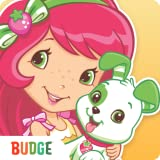 Strawberry Shortcake Puppy Palace – Pet Salon & Dress Up Game for Kids