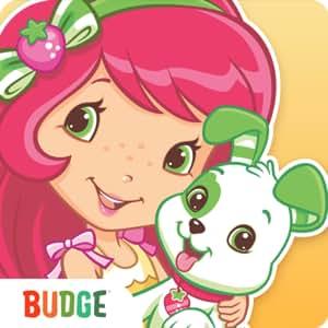 Strawberry Shortcake Puppy Palace – Pet Salon & Dress Up Game for Kids