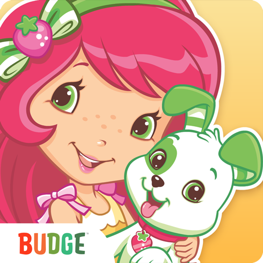 Strawberry Shortcake Puppy Palace – Pet Salon & Dress Up Game for Kids ()