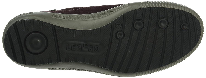Legero Tanaro Damen Tanaro Legero 700825 High-Top Rot (Burgundy 68) a568f0